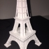 Eiffel Tower - Paris print image