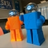 Robot Man (Sphero charging stand) image