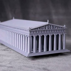 Parthenon (reconstructed)