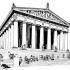 Parthenon - Greece (Reconstruction) image