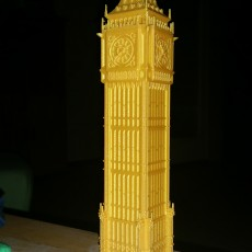 Picture of print of Big Ben - London UK This print has been uploaded by Alex