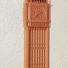 Picture of print of Big Ben - London UK This print has been uploaded by Troy Slatton