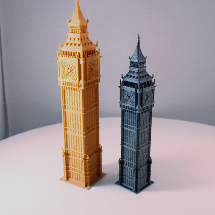 Big Ben - London UK