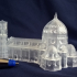 Florence Cathedral print image