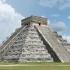 El Castillo, Kukulcan Pyramid - Chichen Itza, Mexico image