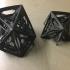 Organic Polyhedron Vase image