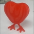 Standing Heart image