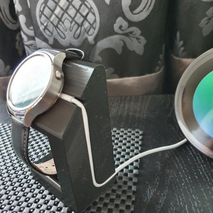 Huawei_Watch_Stand