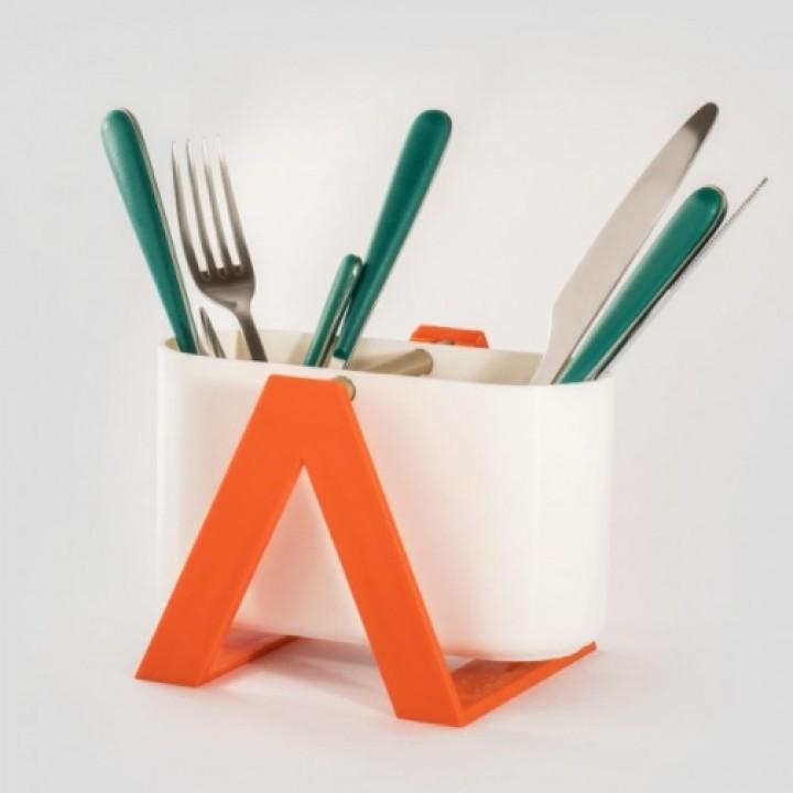 Swing - Cutlery Drainer