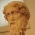 Head of Dionysos image