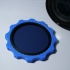 Polarizing filter removal tool image