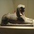 Statue of a sphinx image