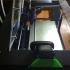 Logitech C270 mount for Makerbot Replicator Dual, FlashForge Creator Pro, QIDI Tech I image