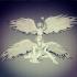 Hawkman and Hawkwoman image