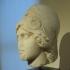 Head of Athena image