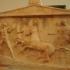 Votive amphiglyphon image