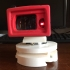 Surveyors tripod adapter image