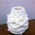 Lotus Vase image