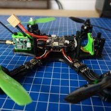 OFC220 - Quadcopter