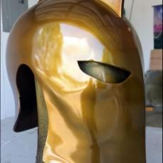 Dr Fate Helmet