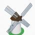 Windmill image