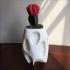 Cactus Vase image