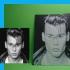 Dibujo Johnny Depp  image