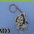kiss keychain image