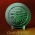 Game Of Thrones coin image