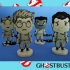 GHOSTBUSTERS 3D image