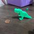 Minisaurs print image