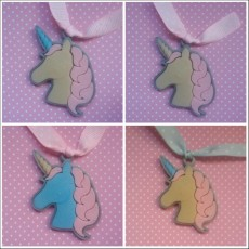 Unicorn Charm! ❤