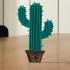 Cactus Charm! image