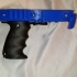 Airsoft Pistol Grip Fore Grip Combo image