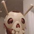 The Legend of Zelda Skull Mask image