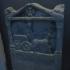 Funerary stele of Caius Iulius Crescens image