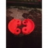 Yin Yang Spool Adapter- Hobby Lobby image