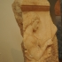 Fragment of a grave stele image