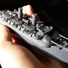 HMS Thunderchild