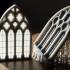 Gothic Window image