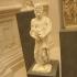 Untitled (Arnolfo di Cambio piece, man and child) image