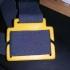 headlamp back strap (Fenix) image