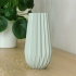 Modern Vase image