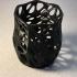 Enmesh Vase image