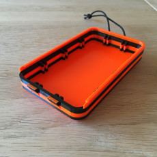 Picture of print of Pocket Tacklebox