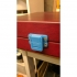 Box Lid Latch with Hole Template image