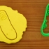 Cookies cutter - Pickle Rick image