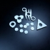 zelda fidget spinners image