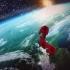 The Nebula Surfer image