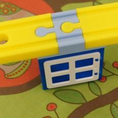 Duplo To Brio Converter Brick - rmx